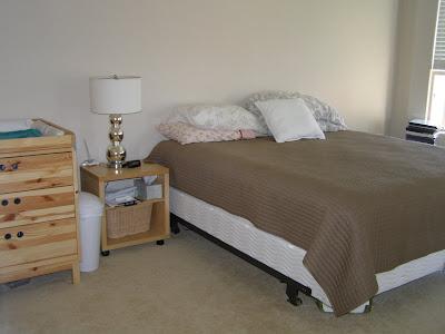 Finally My Bedroom Reveal