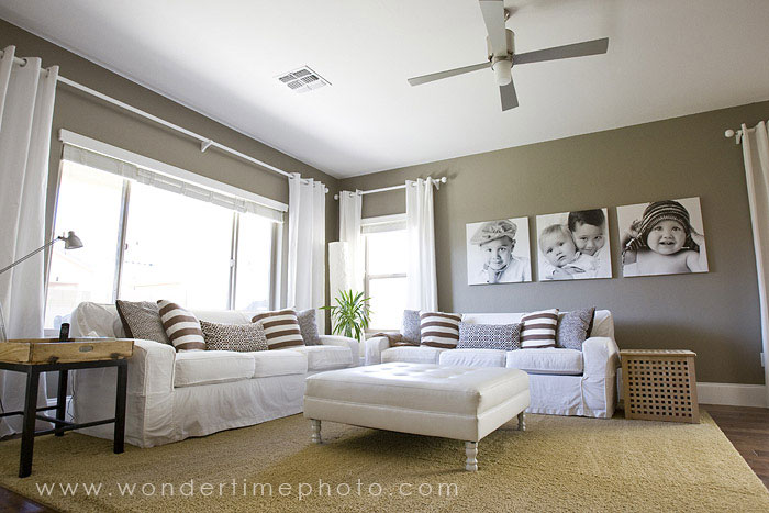 Fine What To Do With Large Bare Walls Inspirational Interior Design Netriciaus