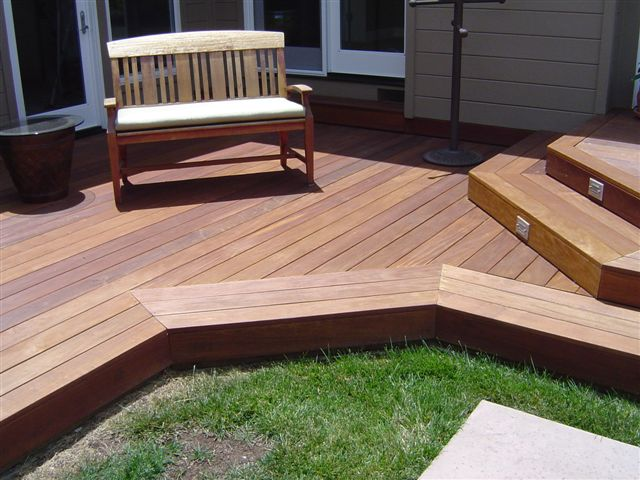 One Time Cures In Sunlight So If We Have A Screened Deck Would Need To Look At Another Option