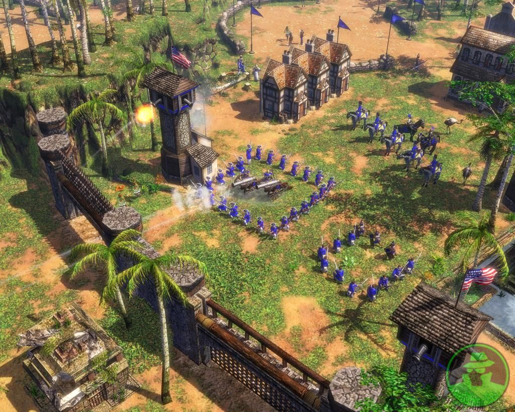Age Empires 3