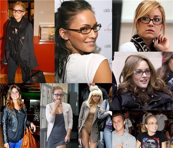 7ffb657c8089c Óculos de grau viraram moda! Saiba como combinar roupas, maquiagem,  adotando modelos que acabam de chegar ao Espírito Santo