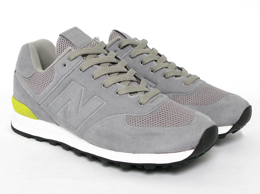info for cfd36 e1059 Available  New Balance 574 Sonic Welded – Two Colorways