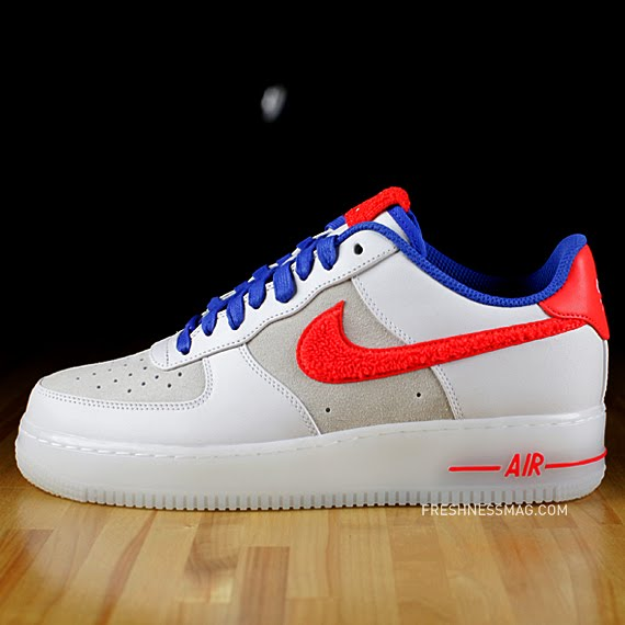 best loved d660d 78fac The Nike Air Force 1  Year of the Rabbit  has a somewhat obvious  inspiration, but was there any particular reason these ended up looking  something like a ...