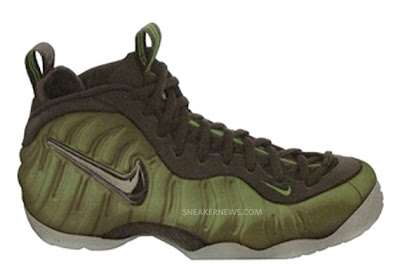 15981ac2fcf169 Later this year we ll see two of the cooler new Foamposite colorways in  recent memory. The Nike Air Foamposite Pro keeps its recent trend of Foam  One-style ...
