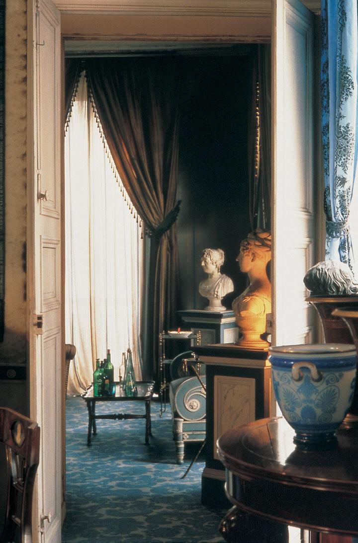 The Style Saloniste Celebrating The World Of Madeleine