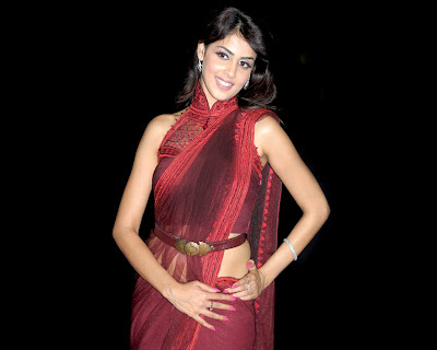 In her next film 'Life Partner', Genelia is cast as a super-dumb broad.