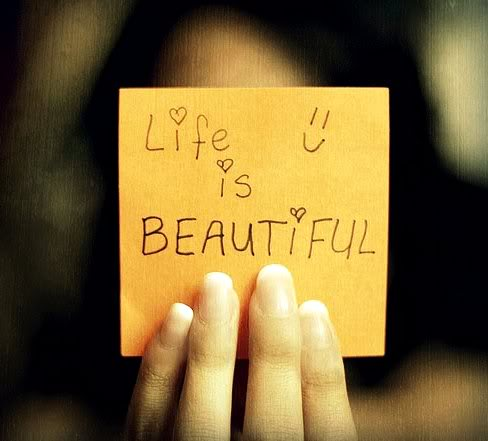 Life Is Beautiful Quotes. QuotesGram