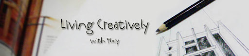 Living Creatively with Flory