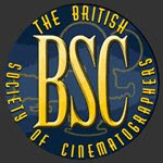 THE BRITISH SOCIETY OF CINEMATOGRAPHY
