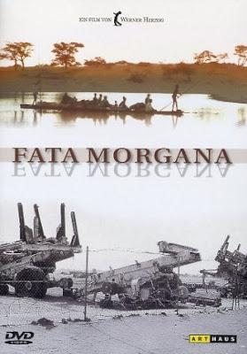 Fata Morgana (1971) de Werner Herzog