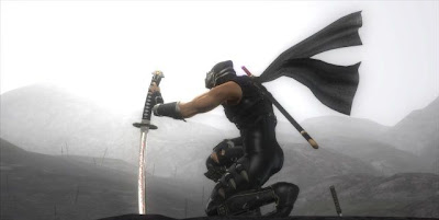 ninja gaiden sigma 2, ps3, screen shots, images, playstation, video, game, sony