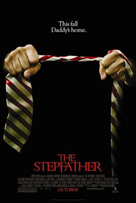 the stepfather, movie, film, poster, cover, image