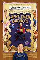 gentlemen broncos, movie, poster, cover, release date
