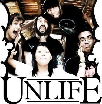 banda unlife