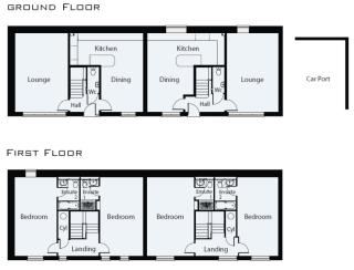 Cyden Homes Ltd Creating Living Space Barn Conversion Floor Plan Update
