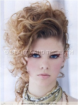 Fantastic Hairstyle Ful Heart Prom Hairstyles For Curly Hair Hairstyle Inspiration Daily Dogsangcom