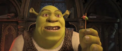 Shrek Forever After - Shrek 4