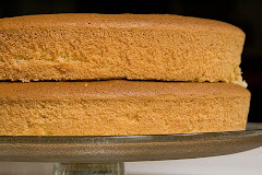 The Science of Sponge Cake