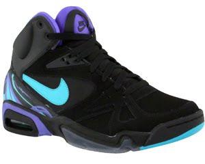 quality design 8d0a8 5cc27 Name  Nike Air Hoop Structure LE (black   aquamarine   prsn violet) Brand   Nike Basketball SKU  Men  365726-031 Size  Men  8 , 8.5 , 9 , 9.5 , 10 ,  10.5 ...