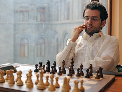 Levon Aronian chess games and profile - Chess-DB com