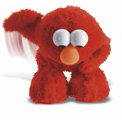 Children Of The 90s Tickle Me Elmo