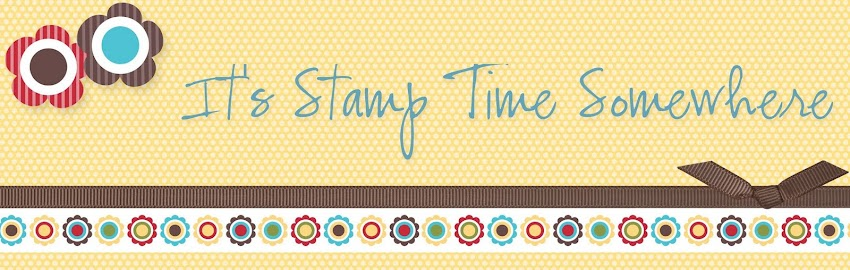 It's Stamp Time Somewhere