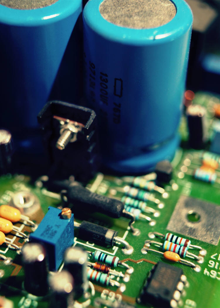 Photos of Difference Between Electrical And Electronics