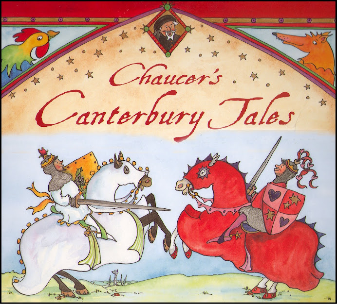 the reeve canterbury tales social class