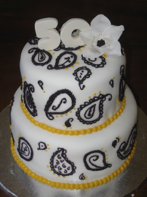 Funny 50th Birthday Cakes For Women