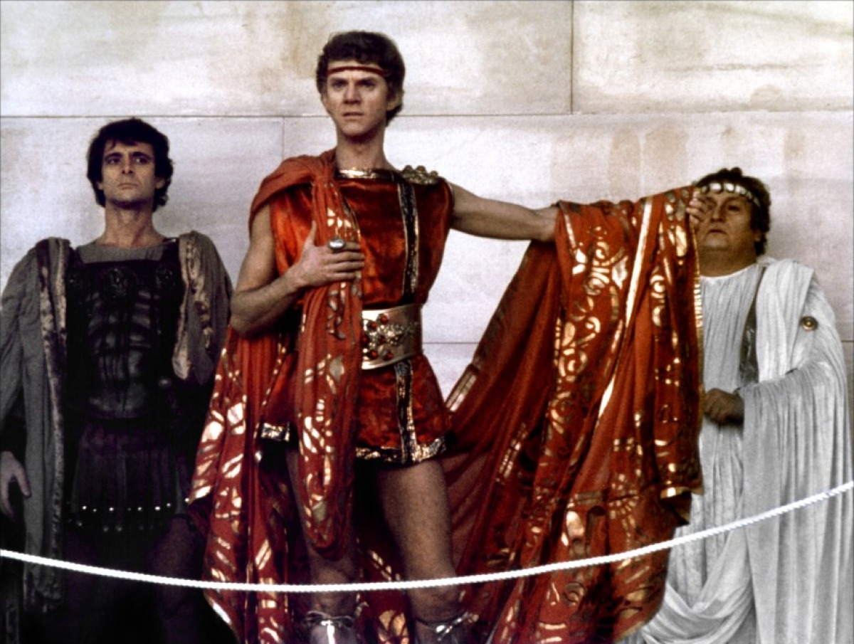 Caligula Film