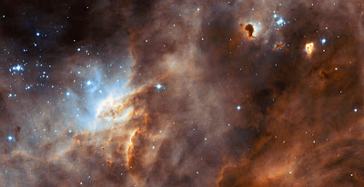 El Sofista: ¿Cómo se forma una estrella?