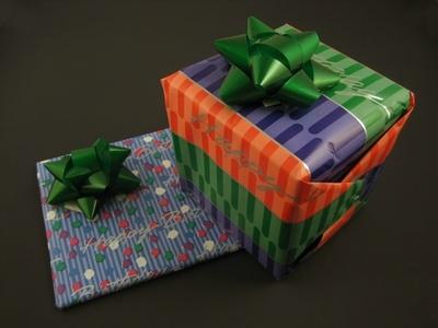 A Nice 50th Birthday Gift Idea