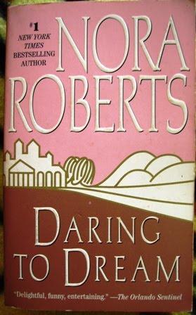Daring to dream nora roberts