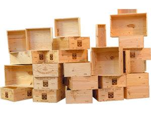 le service apres vente caisses en bois. Black Bedroom Furniture Sets. Home Design Ideas