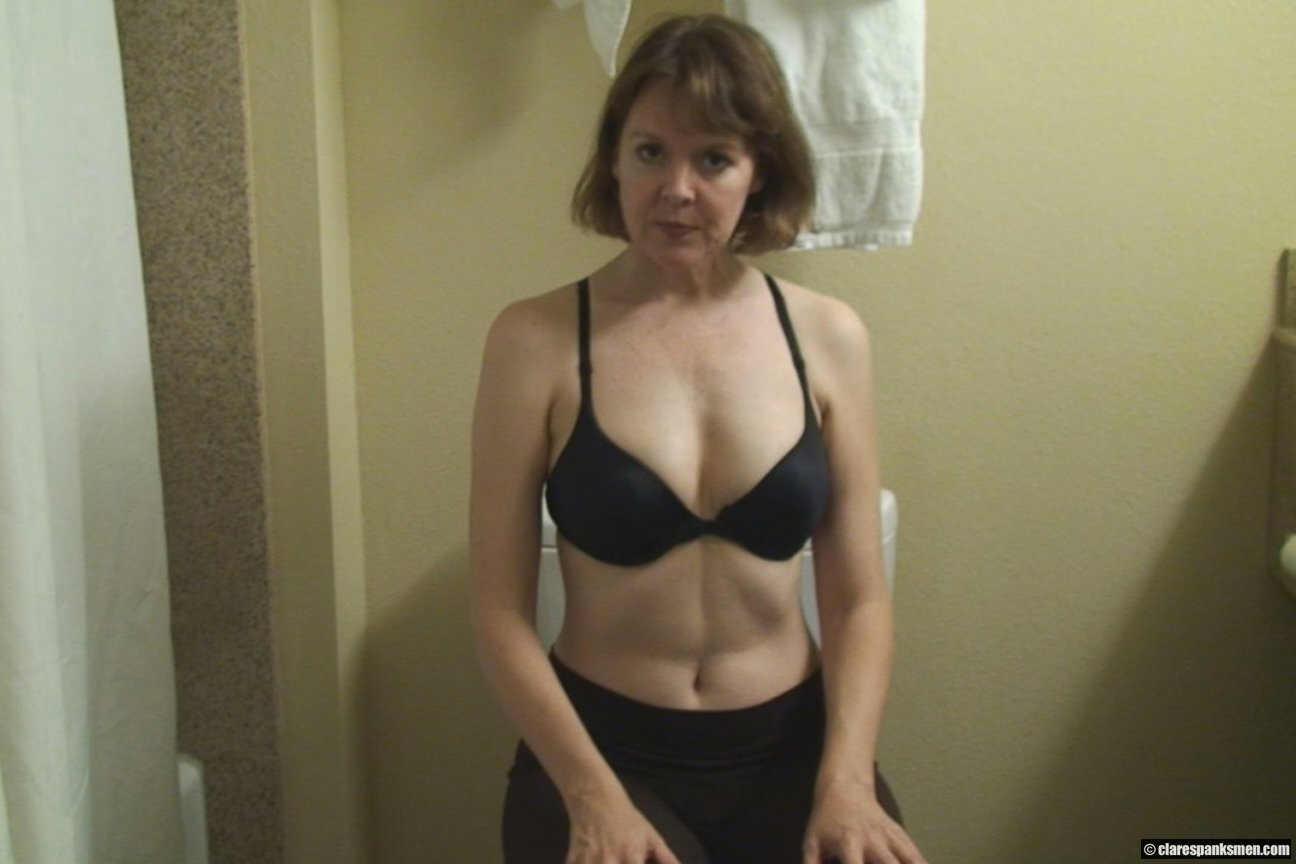 Mature spanking tube-7204