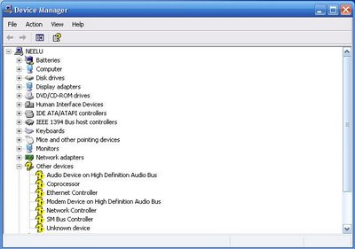 NEW DRIVERS: ASUS A6M COPROCESSOR