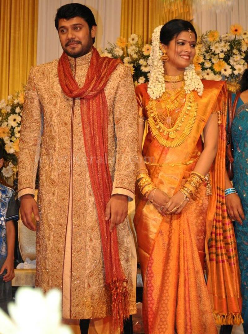 Bala Amrutha Wedding Photos