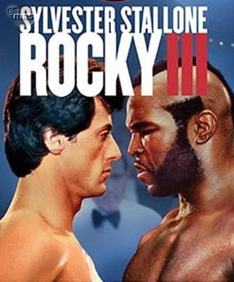 bajar Rocky 3 gratis, Rocky 3 online