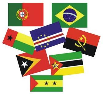 Image Result For Paises Que Falam Portugues