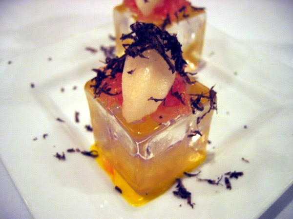 Black Tie and Bloody Marys: Amuse-Bouche: You Might Not Know What This Is. But You'll Want To
