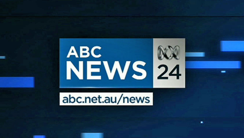ABC News Picture: Woolly Days: ABC News Twentyfour Seven Eleven