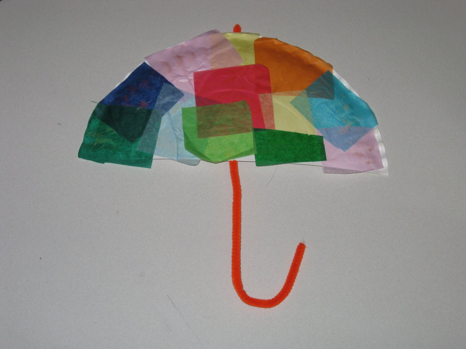 Umbrella story time | Deb's Design