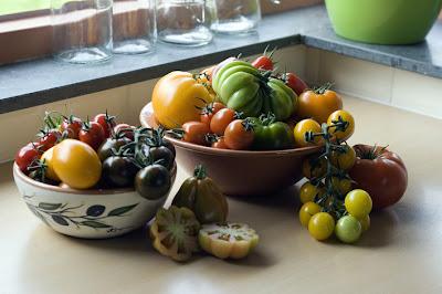 De gezondste groenten van dit moment