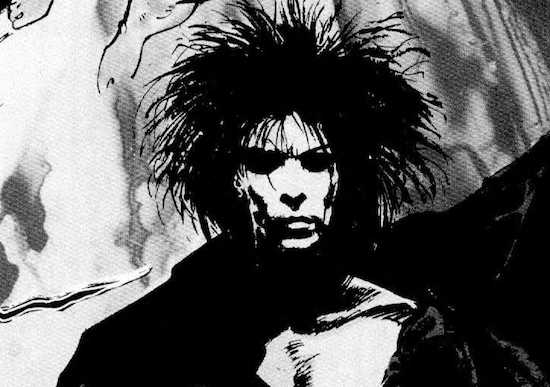 Sandman Gaiman