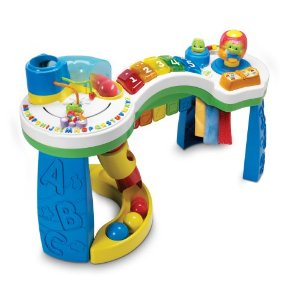 Baby Amp Kidsmarket Leapfrog Learn And Groove Music Table