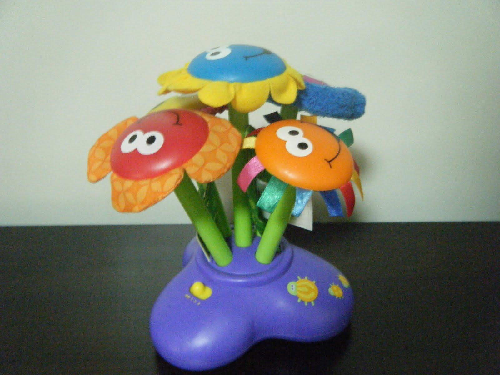 Baby Amp Kidsmarket Lamaze Musical Flower