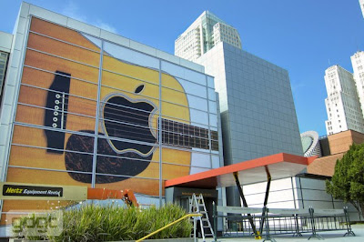 Live Coverage of Apple's September 1st Special Media Event