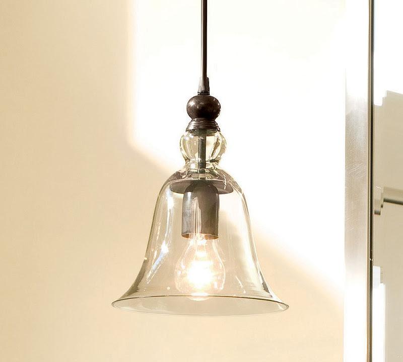 COCOCOZY: LIGHTING WEEK: GLASS LIGHTING GALORE!