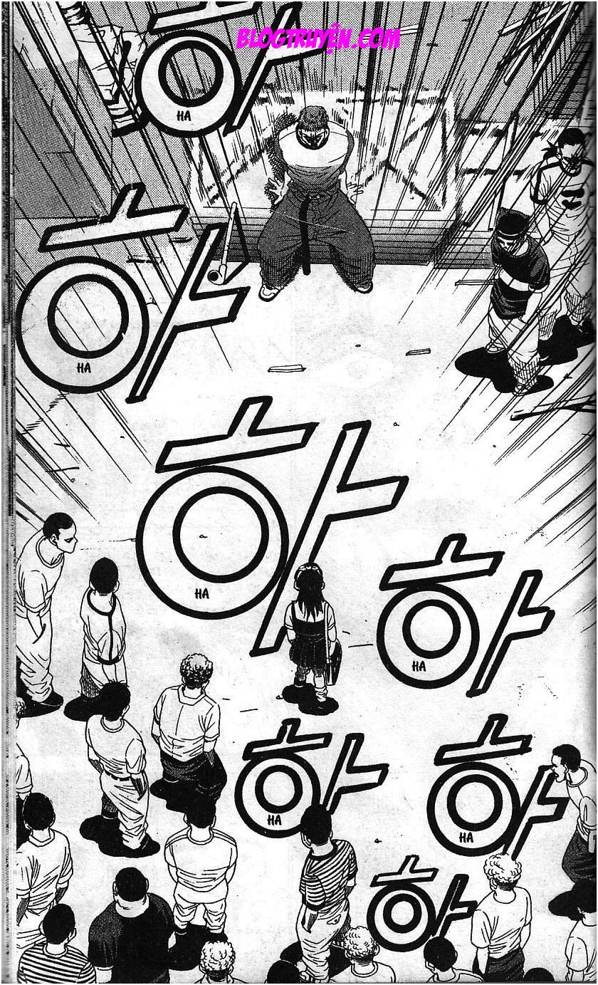 Bitagi - Anh chàng ngổ ngáo chap 22 trang 13