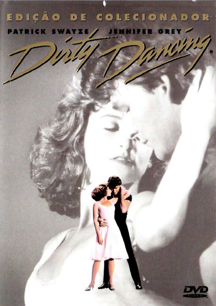 DIRTY DANCING 1 : RITIMO QUENTE